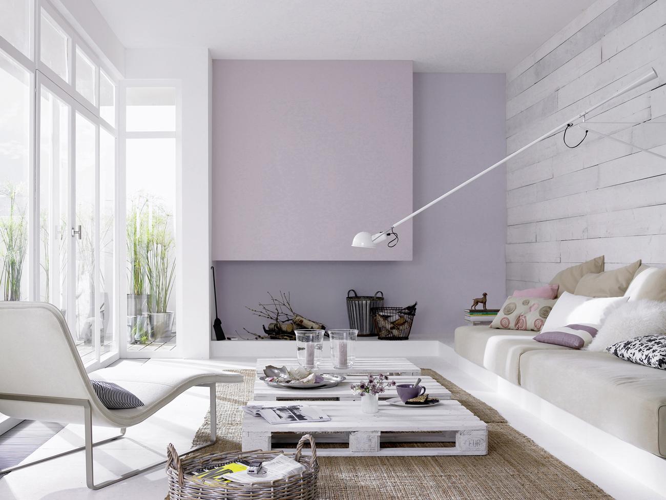 30 idee per l\'illuminazione soggiorno - Living Corriere