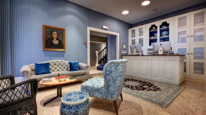 Foto 21 design hotel economici sotto i 100 euro living for Designhotel 21