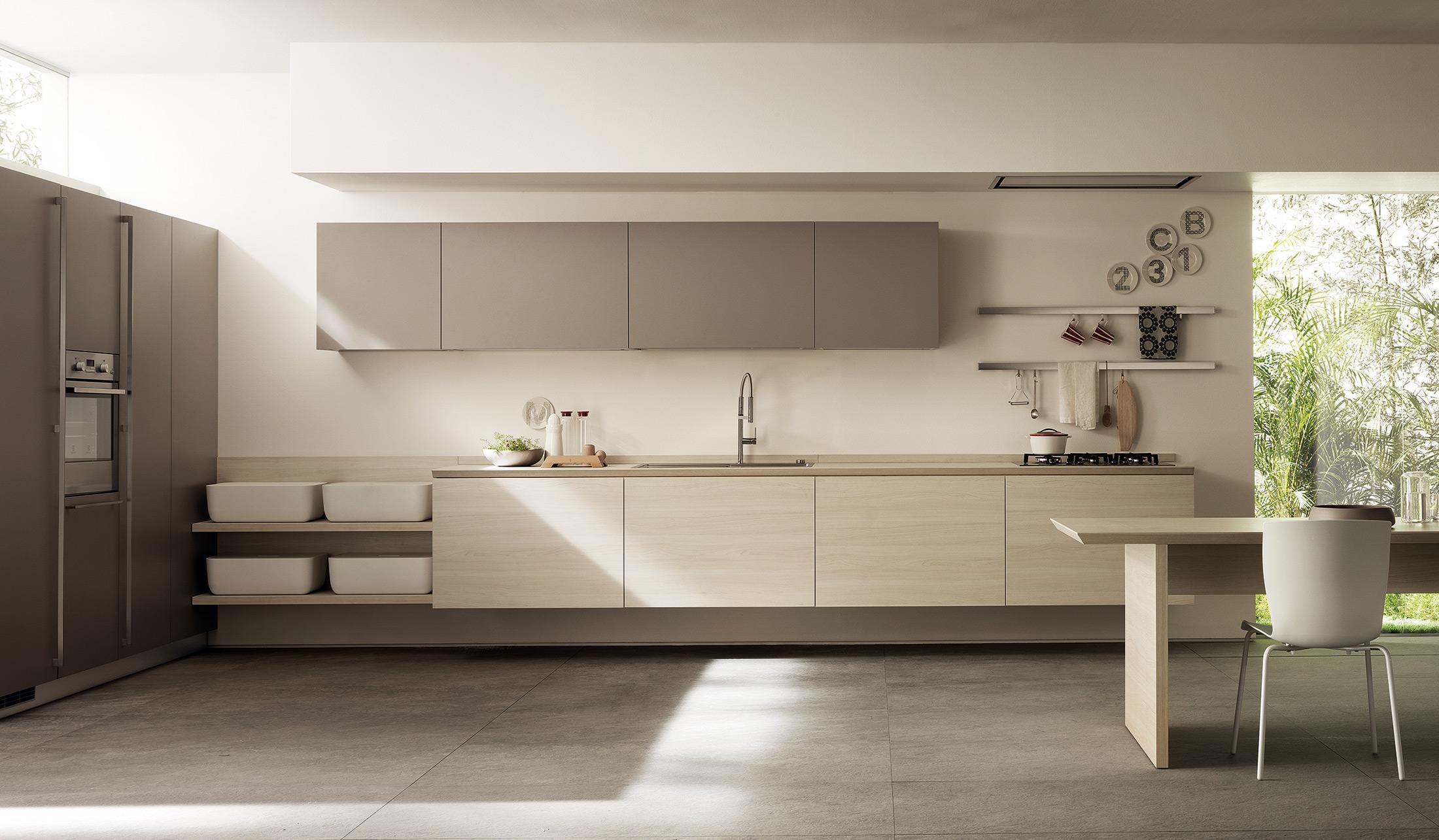 Arredamento Cucina Moderna Scavolini.Isdcyter0qucxm