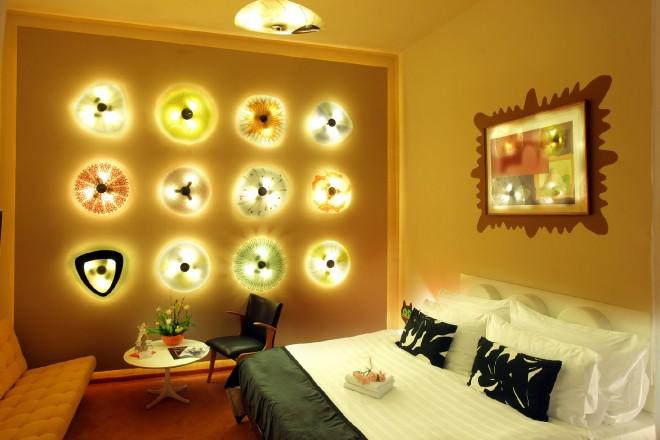 Foto 21 design hotel economici sotto i 100 euro living for Design hotel 21
