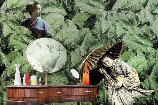 Arredamento Stile Zen : Tendenze arredamento stile giapponese living corriere