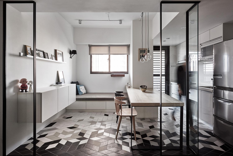Favorito Arredare loft e open space, idee di architettura d'interni  DT28