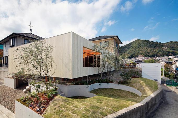Casa In Stile Giapponese Foto E Consigli Living Corriere