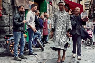 Dolce&Gabbana campagna pubblicitaria FW16 Napoli (3)