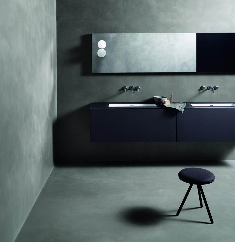 Cc Wohndesign: Kerakoll Design House: L'interior Secondo Lissoni