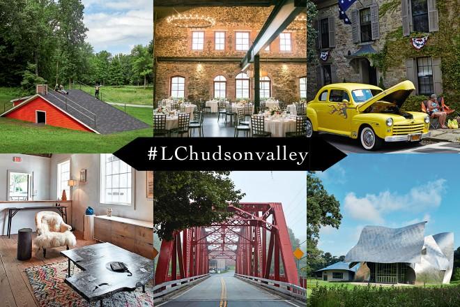 #LChudsonvalley2