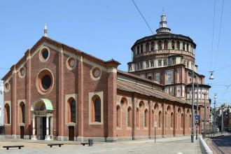 Santa_Maria_delle_Grazie_Milan_