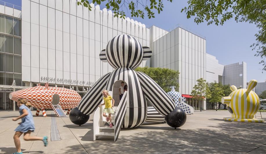 arredare-con-i-pattern-High-Museum-Atlanta-Tiovivo-Jaime-Hayon-01