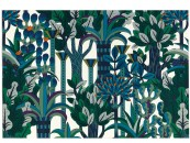 arredare-tropical-jardin d'Osier. Hermes.