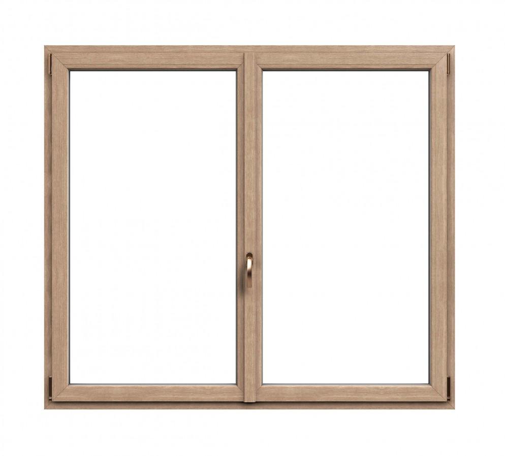 Infissi Legno Alluminio Albertini come scegliere i migliori infissi e finestre per la casa - foto
