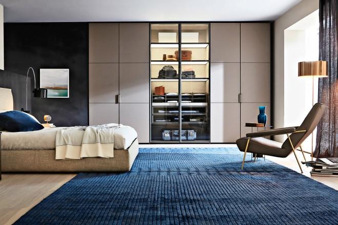 Idee per cabina armadio e guardaroba living corriere - Idee armadio camera da letto ...
