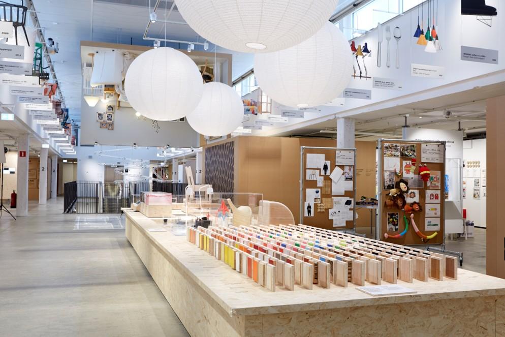 Apre il Museo IKEA Living Corriere
