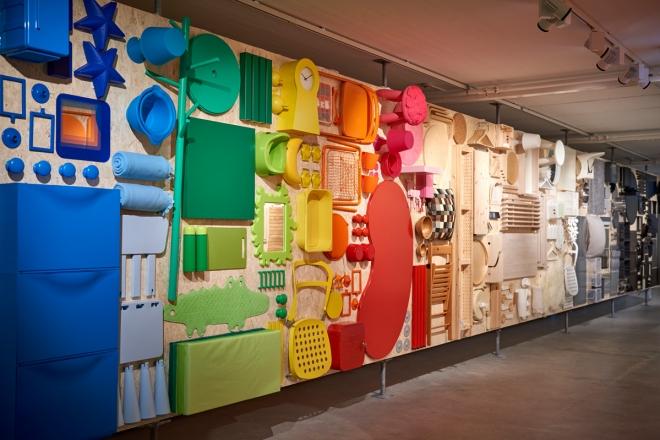 Ufficio Legale Ikea : Apre il museo ikea living corriere