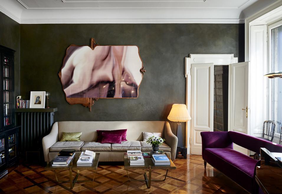 Foto Danilo Scarpati per Living