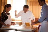 RWCdB - La Canonica Cooking Lesson 3