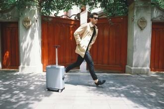 cowarobot-valigia
