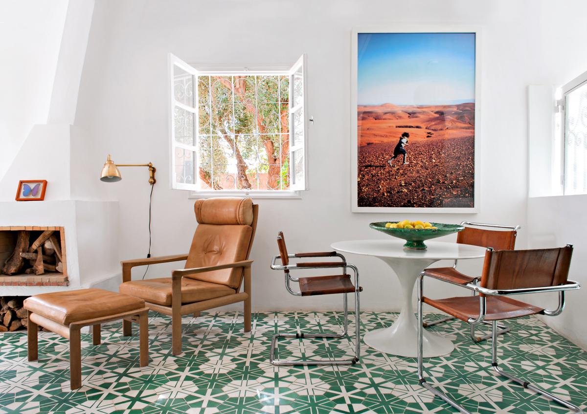Arredare Casa Stile Marocco case atelier dei popham design - living corriere