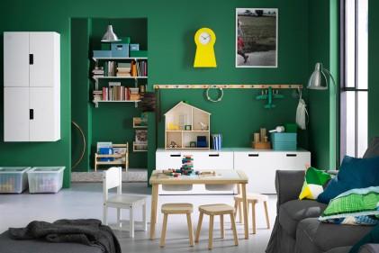 Soggiorno: arredamento salotto e zona living - Living Corriere
