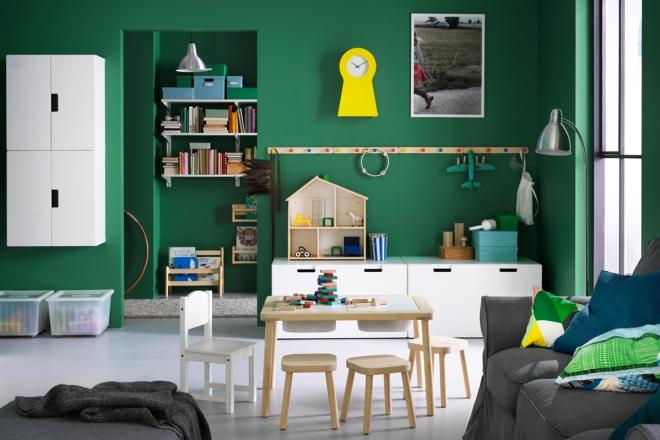 La top 15 delle novità del catalogo IKEA 2017 - Living Corriere