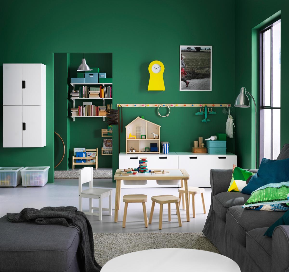 Top 15 delle novità del catalogo IKEA 2017 - Foto - Living Corriere