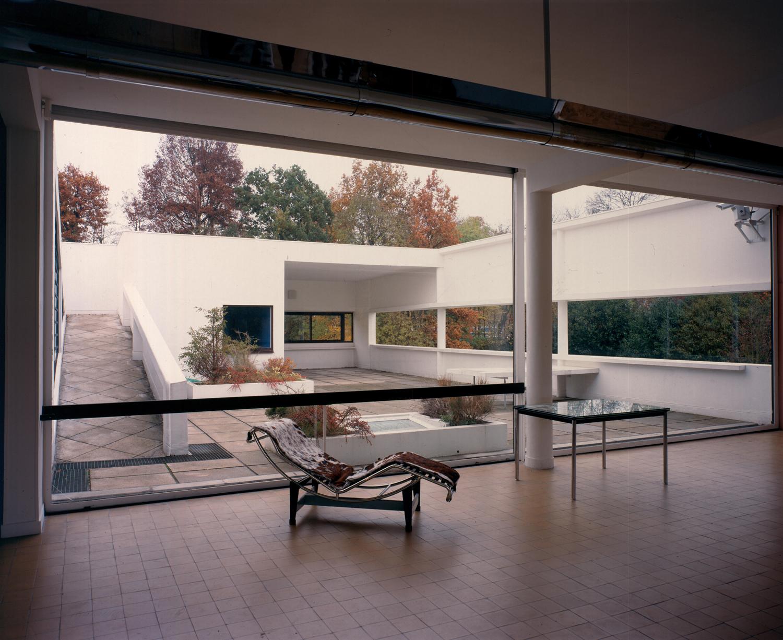 Le case di le corbusier livingcorriere for Le case design
