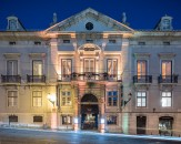 Foto Palácio Chiado 2019