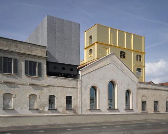 Foto Bas Princen, courtesy Fondazione Prada