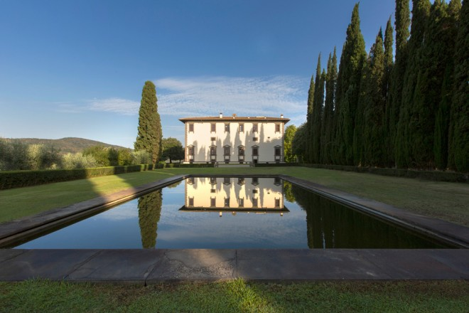 Foto Dario Fusaro Archivio Fondazione Cosso