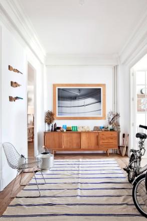 20 idee per arredare l 39 ingresso di casa foto foto 1 - Idee per arredare l ingresso di casa ...