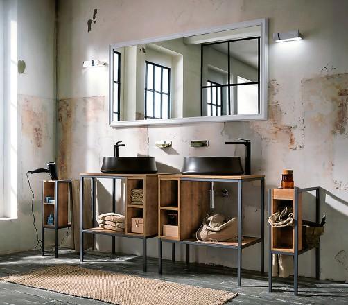 25 idee per un bagno moderno foto 1 livingcorriere - Bagno stile industriale ...