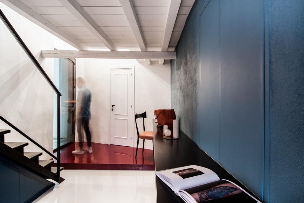 20 idee per arredare l 39 ingresso di casa foto foto 1 for Idee colori pareti ingresso