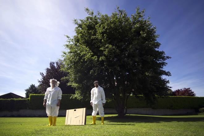 Foto Twin Pixel Video