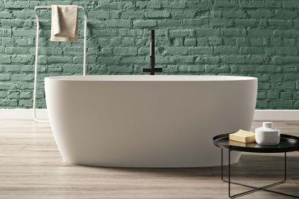 Vasca Da Bagno Stile Antico : Smalto per vasca da bagno bricoman vernice per pavimenti garage
