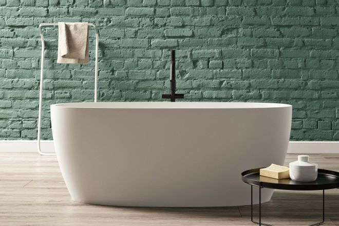 Vasca Da Bagno Old England : Vasche da bagno piccole e compatte living corriere