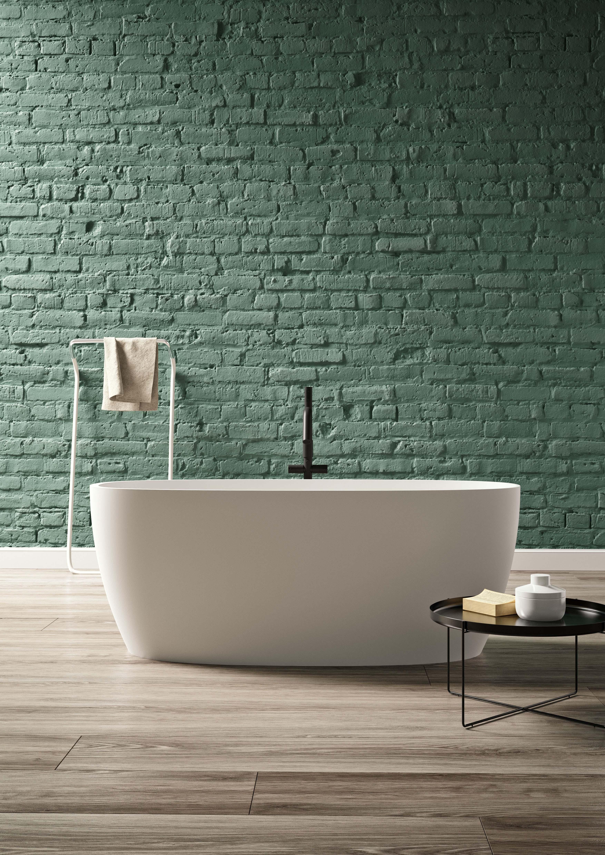 20 vasche da bagno piccole livingcorriere - Pasticceria da bagno ...