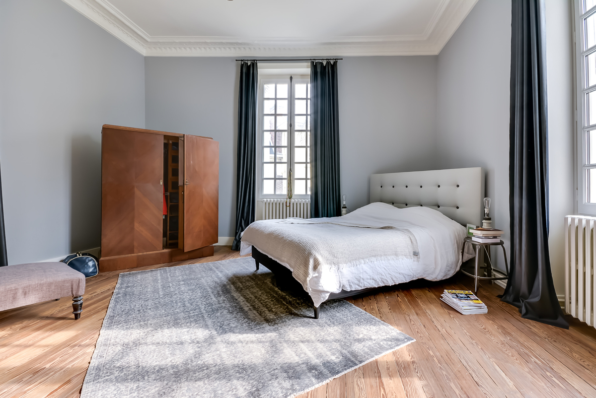 Tipi di parquet essenze e stili livingcorriere for Tipi di arredamento
