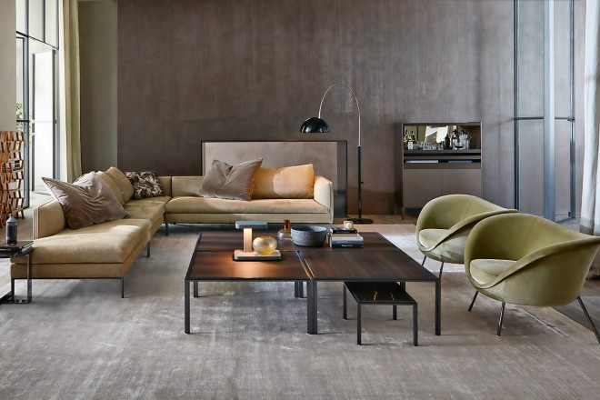 divani componibili e non di design livingcorriere