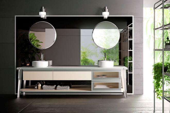 Colori Per Arredare Il Bagno : Bagni moderni: 25 idee per un bagno moderno livingcorriere