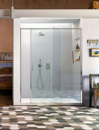 25 idee per un bagno moderno foto 1 livingcorriere for Idee bagno in cabina