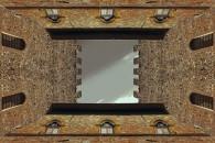 3.6 Cortile del Bargello - carpet