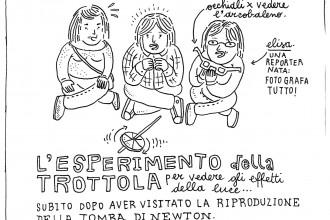 Disegno Andrea Zoli