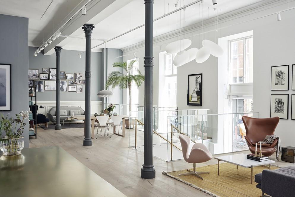 Fritz Hansen_Store_Copenhagen_2016_12