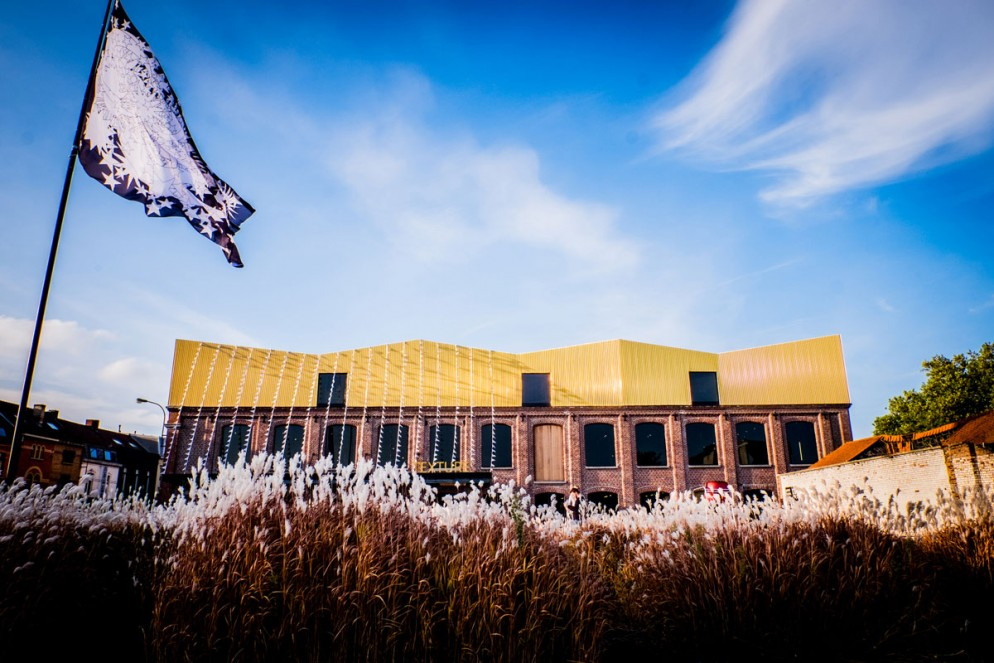 Foto © Wouter Van Vaerenbergh