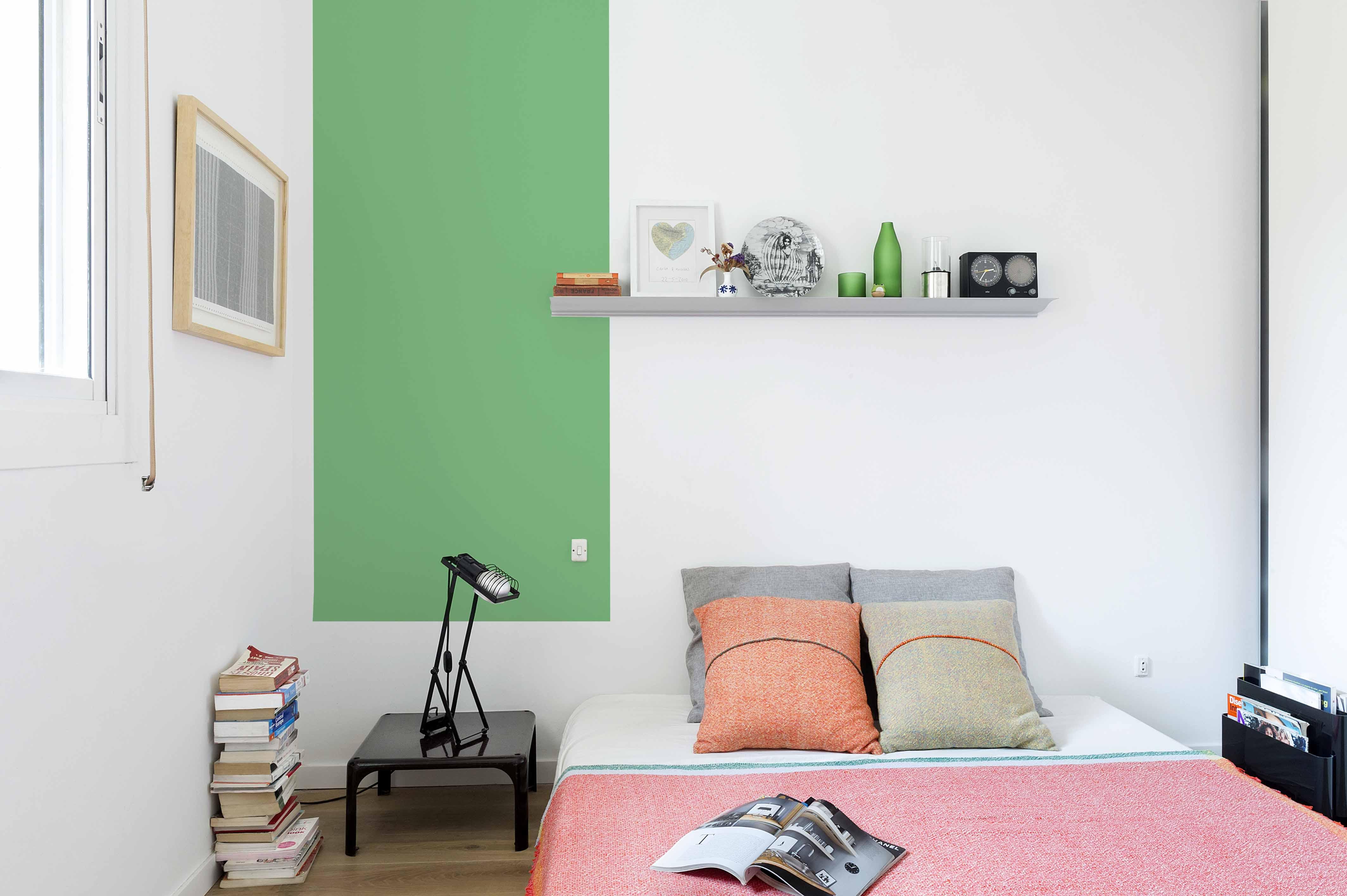 Colori per la camera da letto - Foto