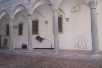 gubbio-scultura