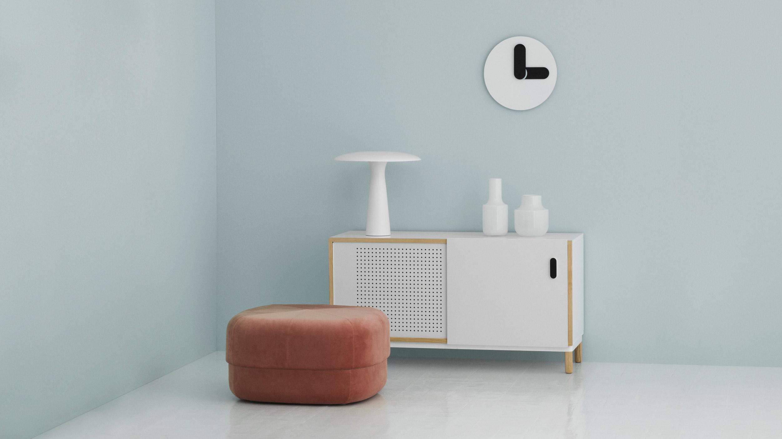 30 Orologi Da Parete Di Design Living Corriere