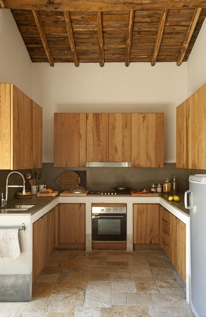 Piano Cottura In Muratura foto delle cucine in muratura moderne e personalizzabili