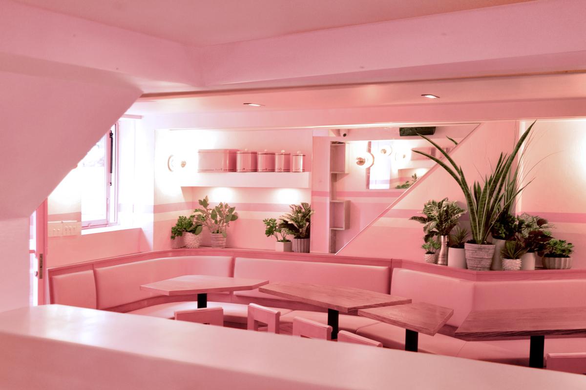 Il ristorante pietro nolita a new york living corriere for Ibiza ristorante milano