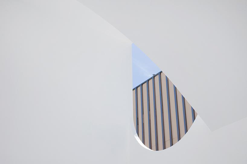 04. The Form of Form, veduta dell'installazione alla Lisbon Architecture Triennale 2016 - Photo © Tiago Casanova