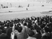 Stampa_tifosi_001 23/10/1960 Napoli-Roma Corna dei tifosi